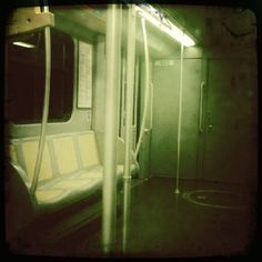 Milan underground (2)