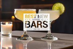 New York City's Best New Bars of 2015