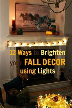 12 Ways to brighten