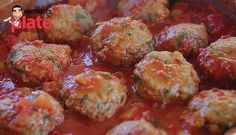 Italian Meatballs Recipe, How to Make the World Best Meatballs Ever