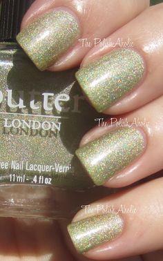 Butter London - Trustafarian