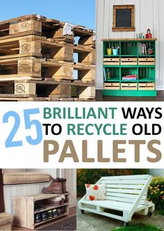 Recycling projects, DIY projects, easy projects, popular pin, recycling, DIY, home improvement, repurpose projects.