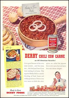 1000+ images about Retro Foods #3 on Pinterest | Vintage food, Vintage ...