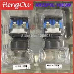 $12.00 (Buy here: https://alitems.com/g/1e8d114494ebda23ff8b16525dc3e8/?i=5&ulp=https%3A%2F%2Fwww.aliexpress.com%2Fitem%2F1-piece-100-original-Fuji-AR22F0L-10E3W-with-LIGHT-printing-switch-button%2F32688187517.html ) 1 piece 100% original Fuji AR22F0L-10E3W with  LIGHT printing switch button for just $12.00