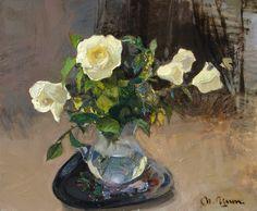 Igor Shipilin - White Roses