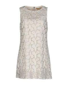 #Aliceolivia vestito corto donna Avorio  ad Euro 269.00 in #Alice olivia #Donna vestiti vestiti corti