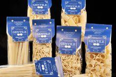 pastificio gentile gragnano, the BEST pasta. Pinning so I won't forget the name again!