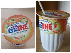 EstaThè - Arancia-Lime