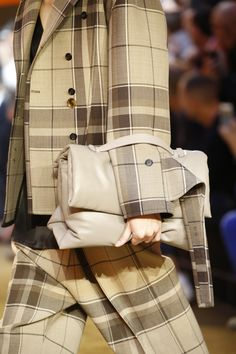A detailed look at the new It bag from Céline