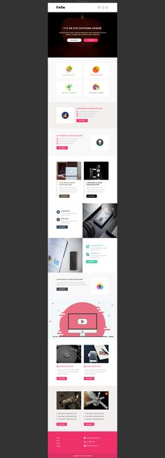 Event Notification Email Template  Inspirational Emails
