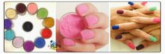 #love #nails #nailart #like #blog #unhas #fun #funny #cute #blogger  http://futeisuteisenecessarios.blogspot.com.br/2014/01/historia-das-unhas-decoradas-parte-2.html