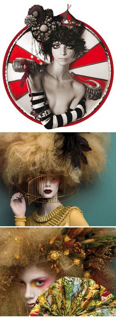 BEAUTIFUL styling! paco peregrin