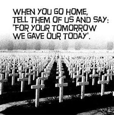 VETERANS - too bad more people understand us and actually cared about us and what we have gone through