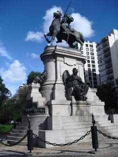 bastille monument facts