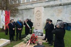 Aniversario del khachkar en agradecimiento a Bari - Soy Armenio