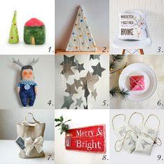 Easy Handmade Christmas Decorations Decodir 2015 - 2016 http://profotolib.com/picture.php?/15186/category/451