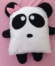 Felt Diy, Felt Crafts, Sewing Toys, Sewing Crafts, Toddler Toys, Kids Toys, Chinese New Year Kids, Book Pillow, Unicorn Pillow