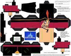 Dis14: Jafar Cubee by TheFlyingDachshund