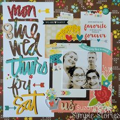 Layout by design team member Suzanna Lee