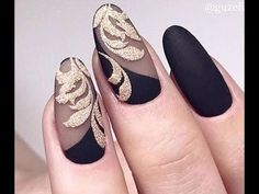 THE BEST NAIL ART Elegant✔NEW NAIL ART COMPILATION✔YOU NEED TO TRY#51 - YouTube