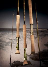 G.Loomis CROSSCURRENT Fly Rods