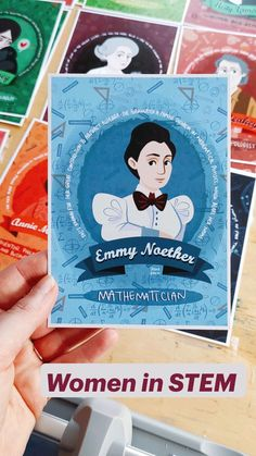 Character Illustration, Digital Illustration, Emmy Noether, Ada Lovelace, Katherine Johnson, Great Women, Women In History, Change The World, Coloring Pages