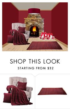 """Untitled #95"" by anelaa1923 ❤ liked on Polyvore featuring interior, interiors, interior design, home, home decor, interior decorating and Heathfield & Co."