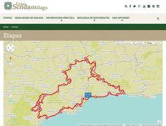 La Gran Senda de #Málaga, deporte, turismo y medio ambiente #senderismo #hiking #andalucia http://blgs.co/x45CI3