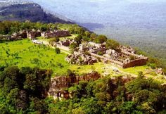 The Hague, The Netherlands -- The International Court of Justice (ICJ) unanimously confirmed Cambodia's sovereignty over the entire disputed promontory bearing the Preah Vihear temple on its border...