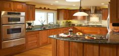 You can get a lot to choose with these granite countertops PA. These are made of quarried granite which has been found in the innermost layers of the earth where they have been formed centuries back.