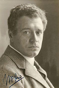 Jacobus Johannes Pieter Oud.