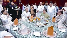 Sonia hosts Iftar in 3 yrs - read complete News click here.... http://www.thehansindia.com/posts/index/2014-07-28/Sonia-hosts-Iftar-in-3-yrs-103248