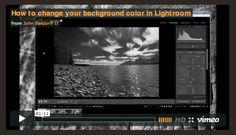 A Killer Collection of Adobe LightRoom Tutorials