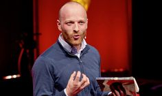 "Explorer Ben Saunders wants you to go outside! Not because it's always pleasant and happy, but because that's where the meat of life is, ""the juice that we can suck out of our hours and days."" Saunders' next outdoor excursion? To try to be the first in the world to walk from the coast of Antarctica to the South Pole and back again."