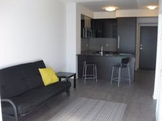 1 Bedroom Condo For Rent In Toronto Near Yonge St Park Home