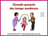 grands parents humour - Recherche Google