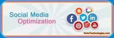 Make your Presence on Social Media and Increase your Business with more Visibility & Social Engagements with our Social Media Optimization (SMO) services.   Visit Now- http://veriotechnologies.com/services/social-media-optimization/ or call-9876501230  #SMO #SocialMediaOptimization #VerioTechnologies #India #MOhali #Australia