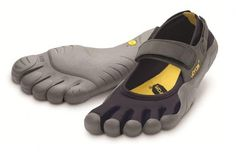 Vibram Men's SPRINT Castel Rock Navy Grey(M1152)