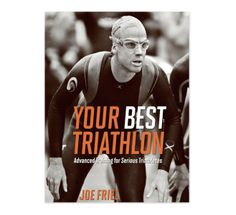 Revealing the most closely held training secrets that Joe Friel has developed over his impressive 30-year coaching career, Your Best Triathlon illuminates every facet of advanced triathlon training.
