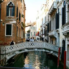 The best way to visit #Venice besides #gondolas?  To #getlost! #explore the city and #discover hidden corners of pure beauty and perfection