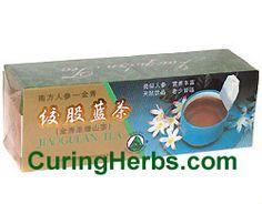 Jiaogulan - The Herb of Immortality