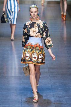 Womenswear SS2013