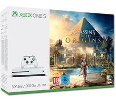 Pack Xbox One S 500 Go Assassin's Creed Origins Microsoft https://www.amazon.fr/dp/B0759ZP74X/ref=cm_sw_r_pi_dp_U_x_XBVkAb8S33CKE