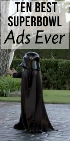 Ten Best Superbowl Ads Of All Time