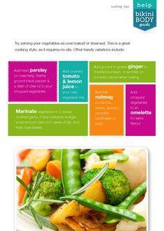 ISSUU - Nutrition kayla itsines by Tiare Kirkland