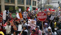 Activistas denuncian en Chicago supuesta complicidad policial con Inmigración  http://www.elperiodicodeutah.com/2015/09/inmigracion/activistas-denuncian-en-chicago-supuesta-complicidad-policial-con-inmigracion/