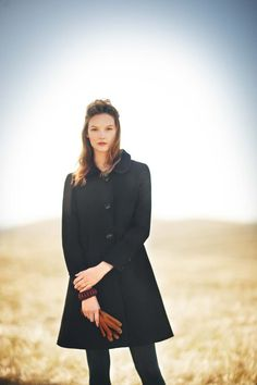 Toast AW12 Women Early Autumn Lookbook - 2 / 55