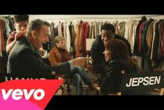 IN FOCUS: Tom Hanks in Carly Rae Jepsen's I REALLY LIKE YOU; jump from the tallest building with Darshan; what would the 4th dimension look like?