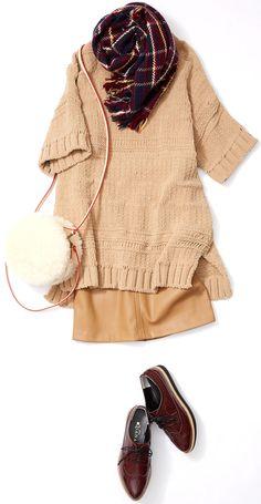 キャメルコーデに加えるカラー小物のコツは? ルミネ有楽町のアイテムから、今の時期、コーデのメインカラーとして取り入れたいキャメルのさまざまな着こなし方をご紹介! 人気スタイリストMeguさんがシンプル服にトレンド小物を合わせた、今どき感たっぷりのキレ味のあるコーディネートを提案します!