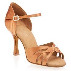 Dancefeel Pairs Elite ... Latin Ballroom Shoes!